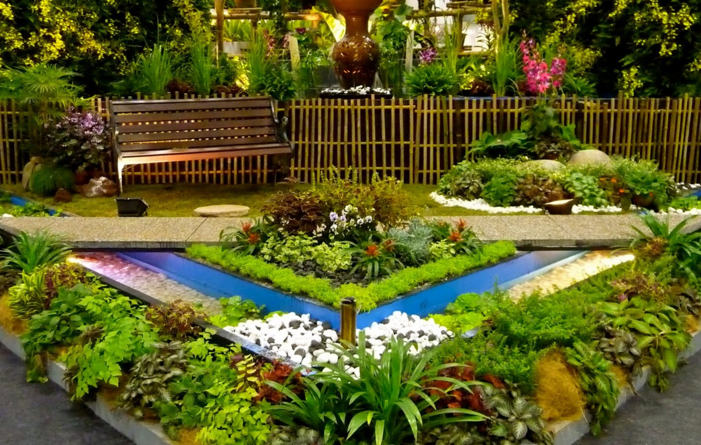 50 Of Most Beautiful Garden And Landscaping Design Ideas