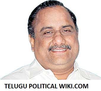 Mudragada Padmanabham
