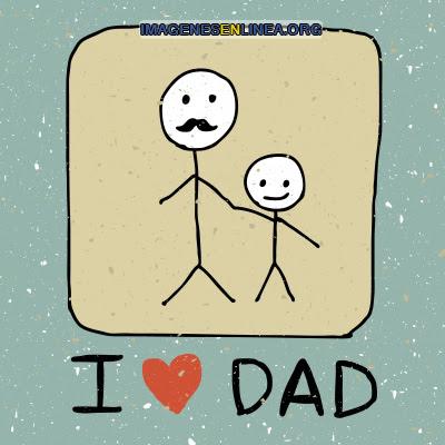 feliz dia papa