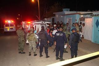 Matan a comerciante en Cosoleacaque