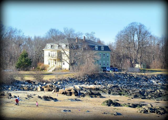 Plummer Home for Boys, Winter Island, Salem, Massachusetts, foster care