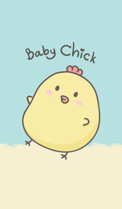 Baby Chick.