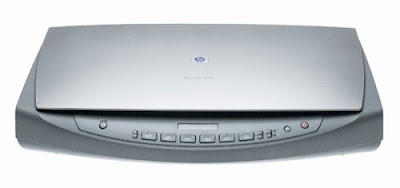 HP ScanJet 8200 Driver Download