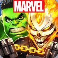 Permainan MARVEL Avengers Academy Apk terbaru 2016