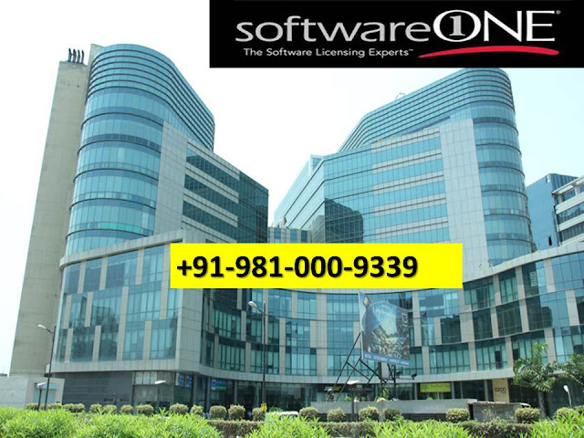 Pre leased property for sale SoftwareOne Sohna Road Gurgaon