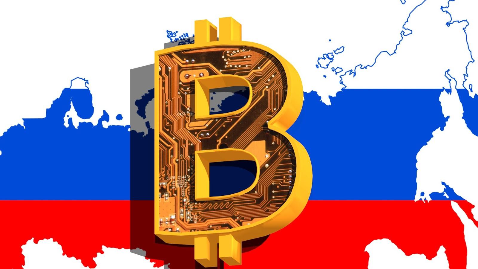 Chính phủ Nga dự định hợp pháp hóa Bitcoin vào năm 2018