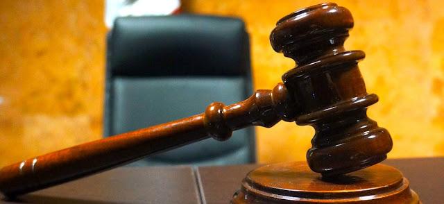Derecho procesal y juicio oral