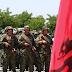 Απειλές από τα Τίρανα: «Ας γνωρίζει η Ελλάδα ότι ετοιμαζόμαστε για πόλεμο»