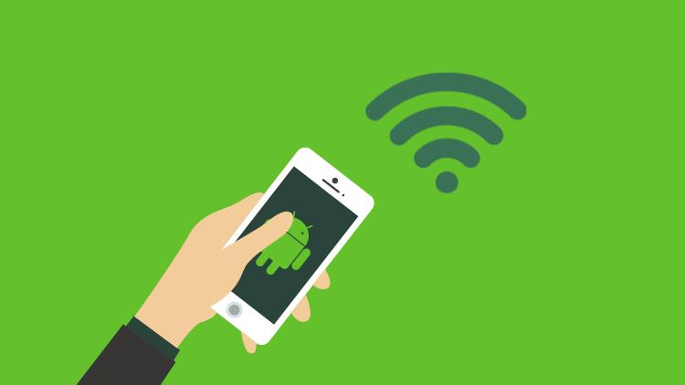 3 Cara Mengetahui Password WiFi yang Belum Terhubung Sebelumnya di Android