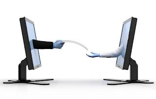 طريقة نقل الملفات بين جهازين كمبيوتر بدون انترنت