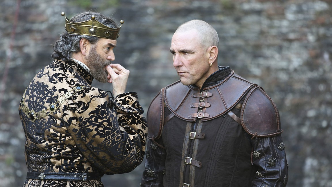 Galavant - Season 1 Episode 01: Pilot