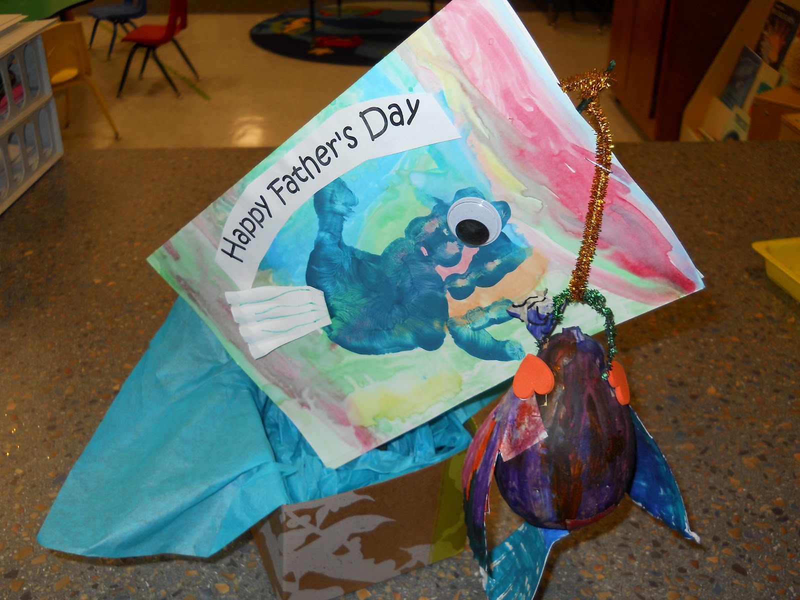 Learning And Teaching With Preschoolers Father S Day T
