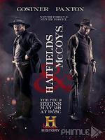 Hatfields Và McCoys: Phần 3