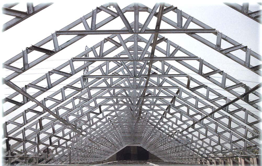 rangka atap baja ringan yang paling bagus karang pilang kelapa gading jakarta pengertian