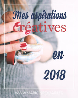 aspirations créatives