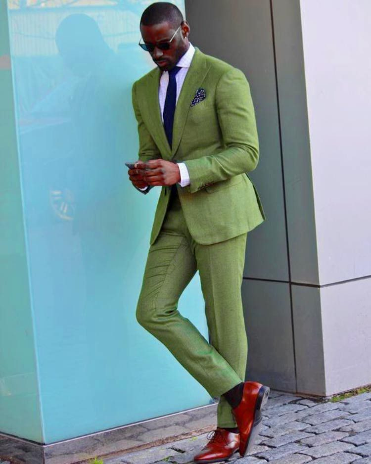 Greenery, verde musgo cor do ano 2017