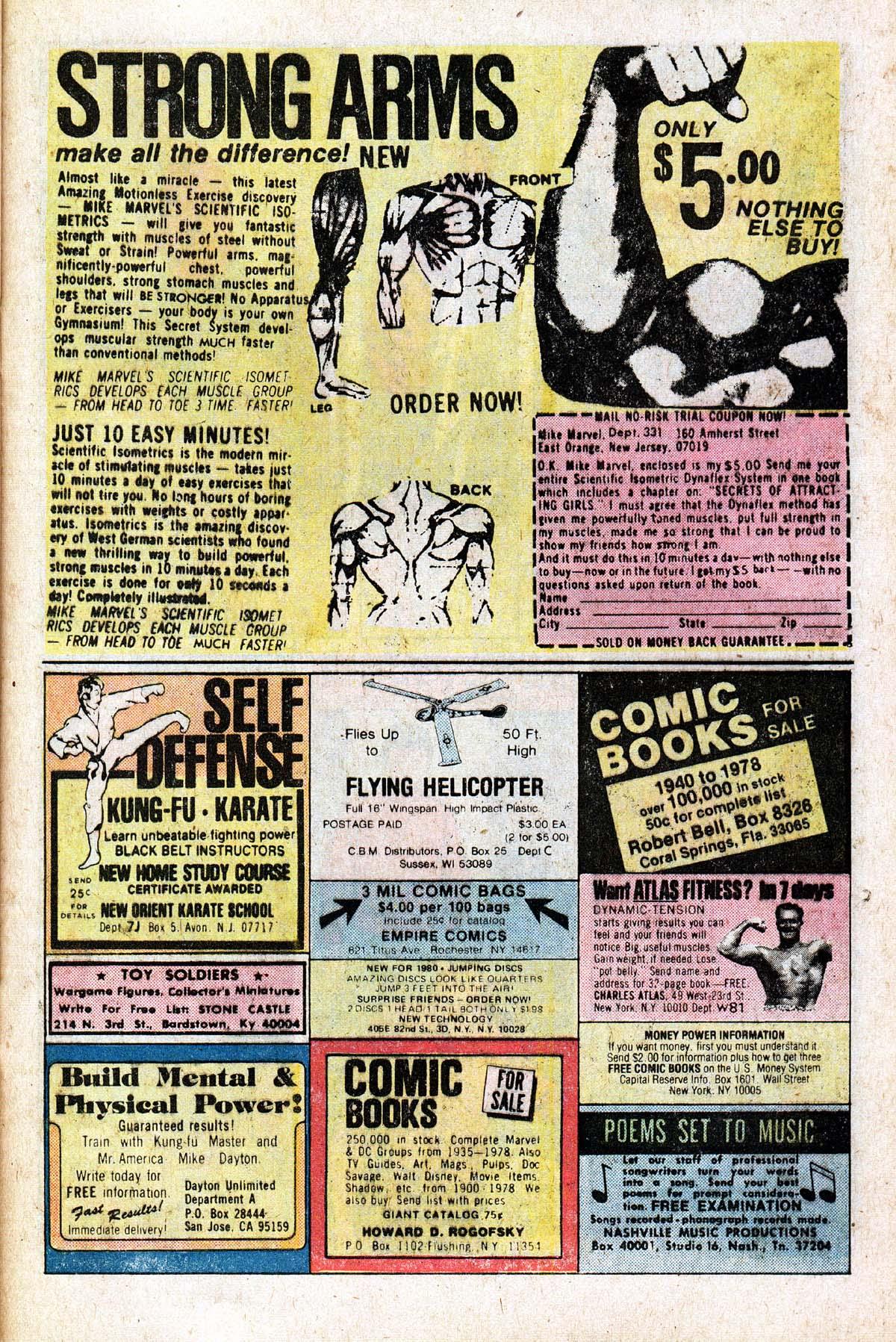Read online World's Finest Comics comic -  Issue #265 - 59