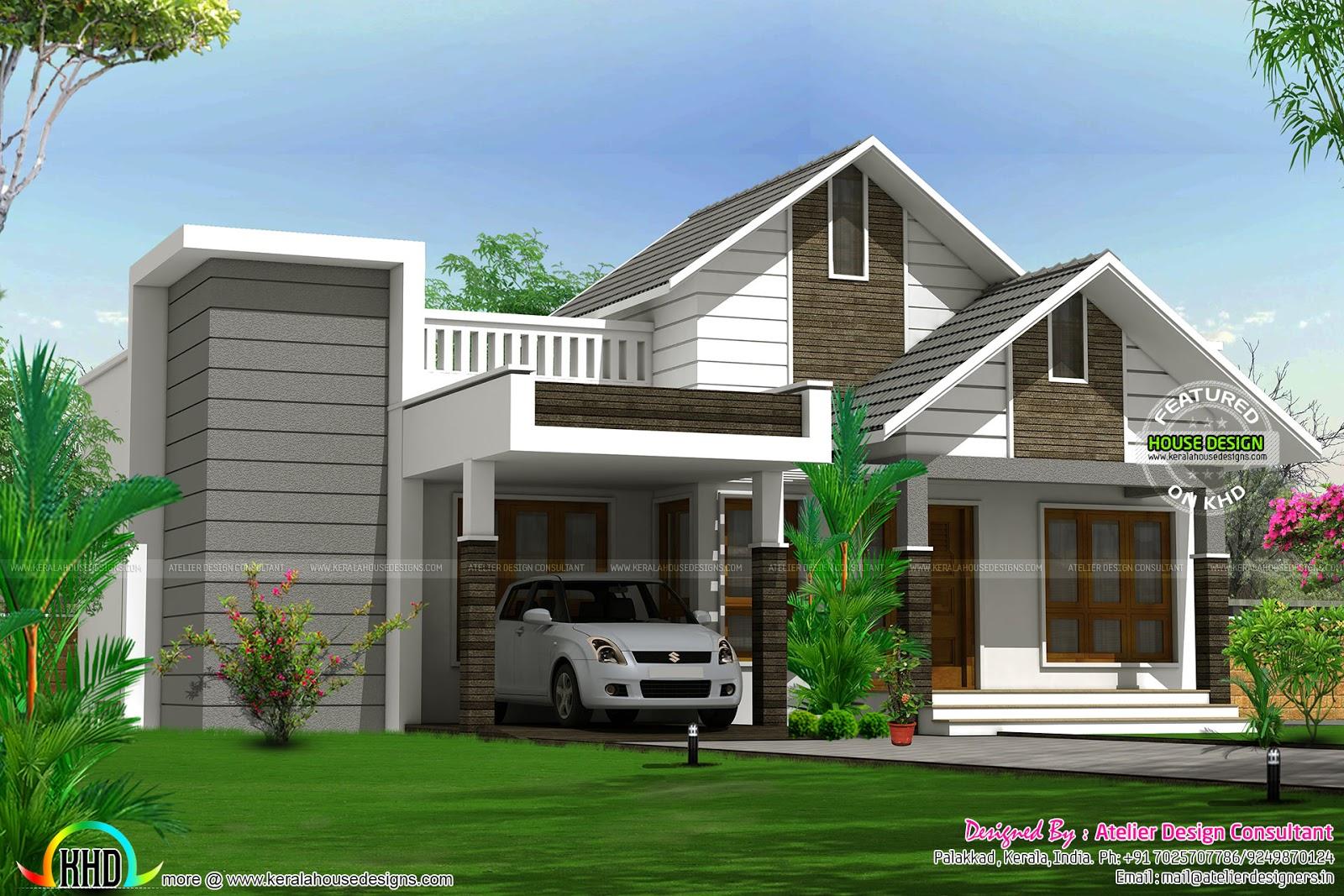 please follow kerala home design - Home Design Consultant