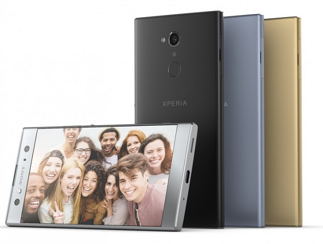 Sony-Xperia-XA2-go-officially