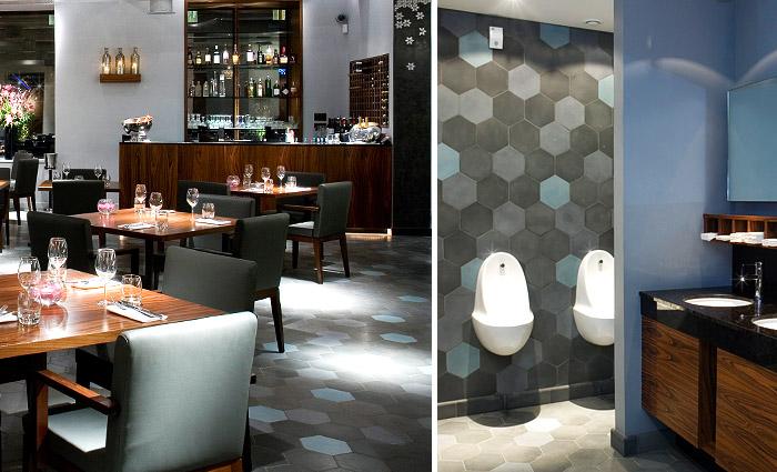 mosaic del sur le cementine. Black Bedroom Furniture Sets. Home Design Ideas
