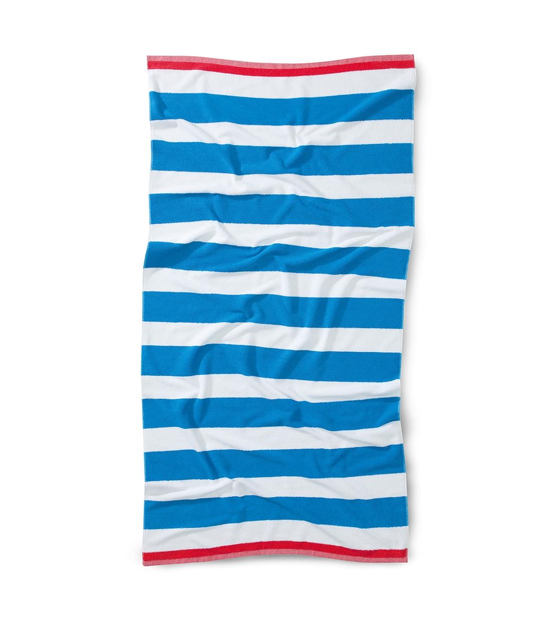 Beach Towel: Dutch Design Love: HEMA