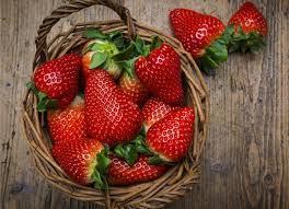 μασκες ομορφιας με φραουλες,ομορφια,φραουλες,φρουτο