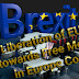Liberation of EU & UK towards Free Movement in Europe Continent