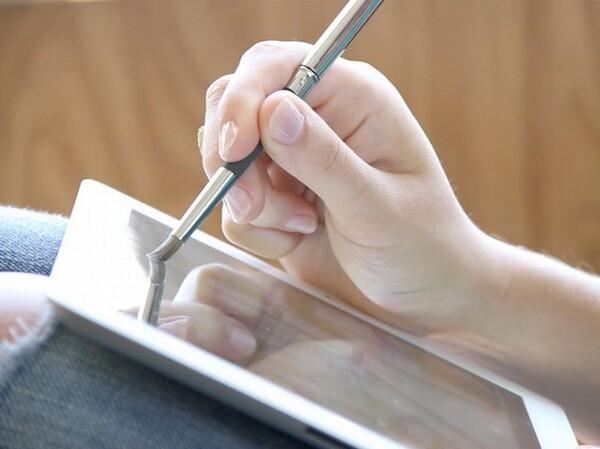 Drawing Brush + Stylus for iPad / iPhone
