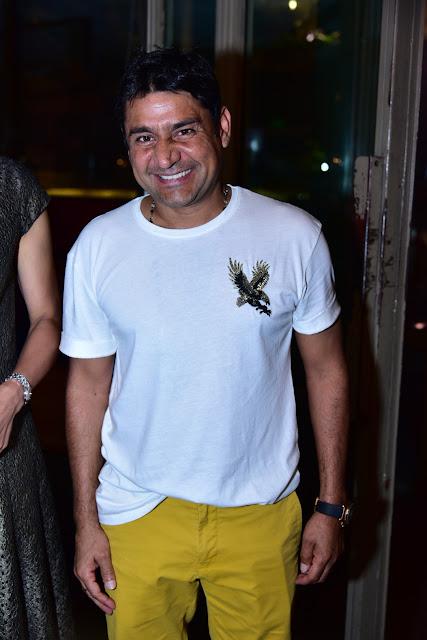 Cricketer  Vijay Dahiya