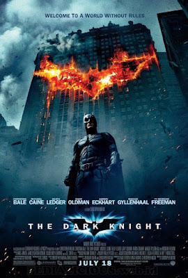 Sinopsis film The Dark Knight (2008)