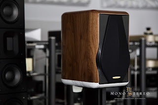 Exclusive interview with Sonus faber!