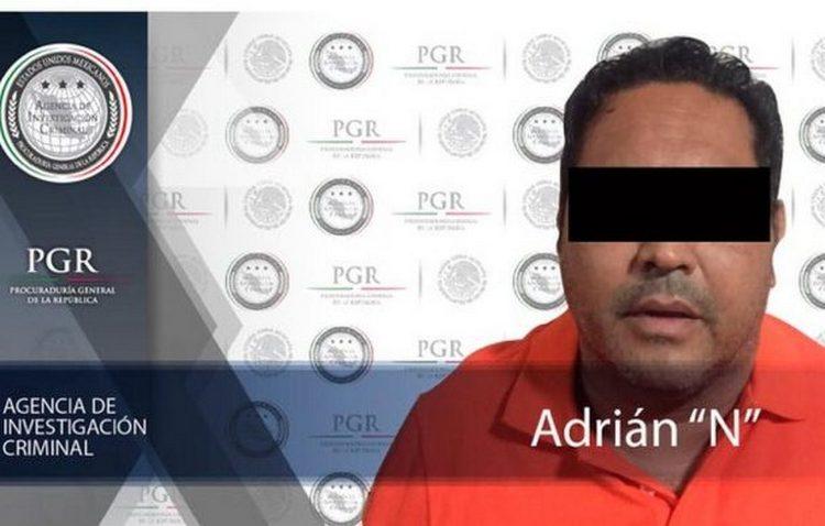 Contador del CJNG se suicida en penal de Puente Grande, Jalisco.