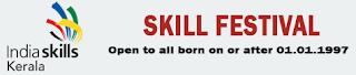 India Skills Kerala