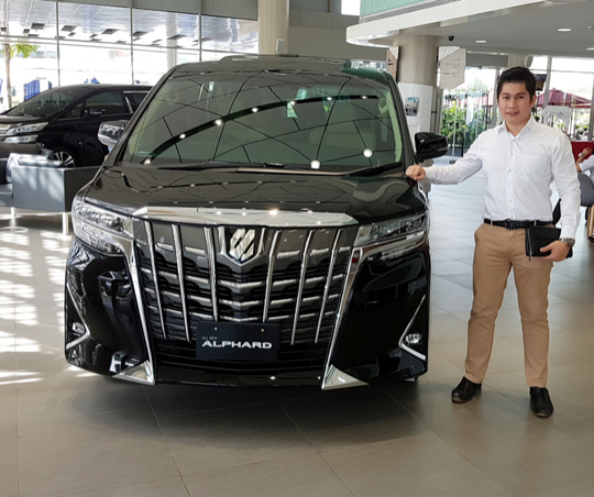 Ikea Indonesia Alam Sutera Tangerang: Rekomendasi Sales Toyota Alam Sutera Tangerang Sales Mobil