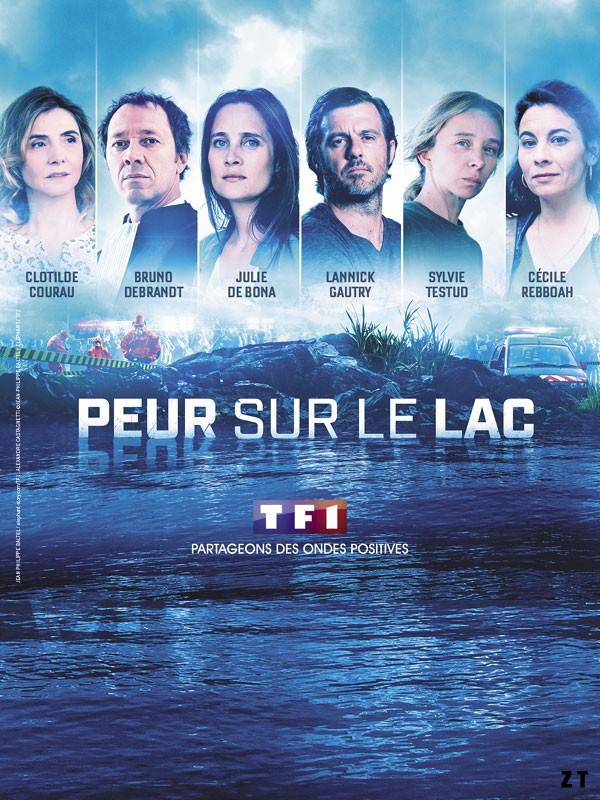 Peur Sur Le Lac – Saison 1 [Complete] [Streaming] [Telecharger]
