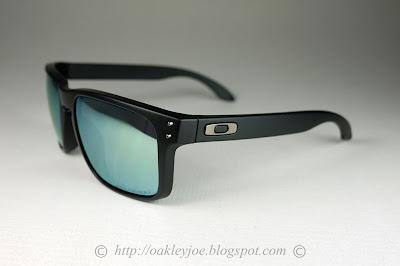 a9b3b30c230 Oakley Holbrook Polarized Iridium