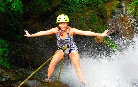 Turismo en Bucay