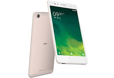 Lava Z25 Stock Firmware File (Flash File) | Lava Z25 Official Flash File Free Download