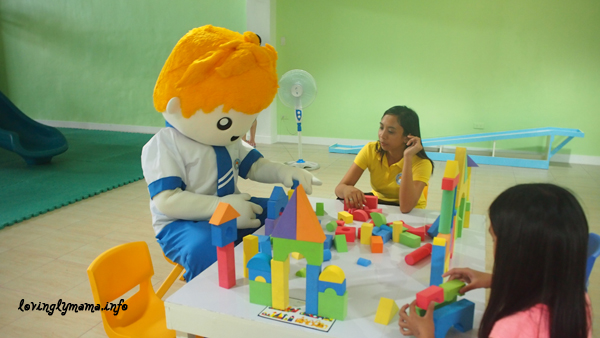 Bacolod preschool - Bright Kids Preschool
