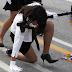 Ελληνίδες μαθήτριες που έχουν προκαλέσει σε παρέλαση!! PHOTOS