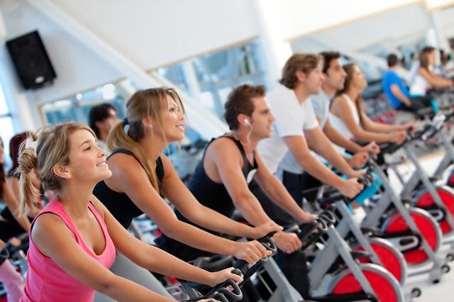 Ejercicios para bajar de peso y quermar calorías