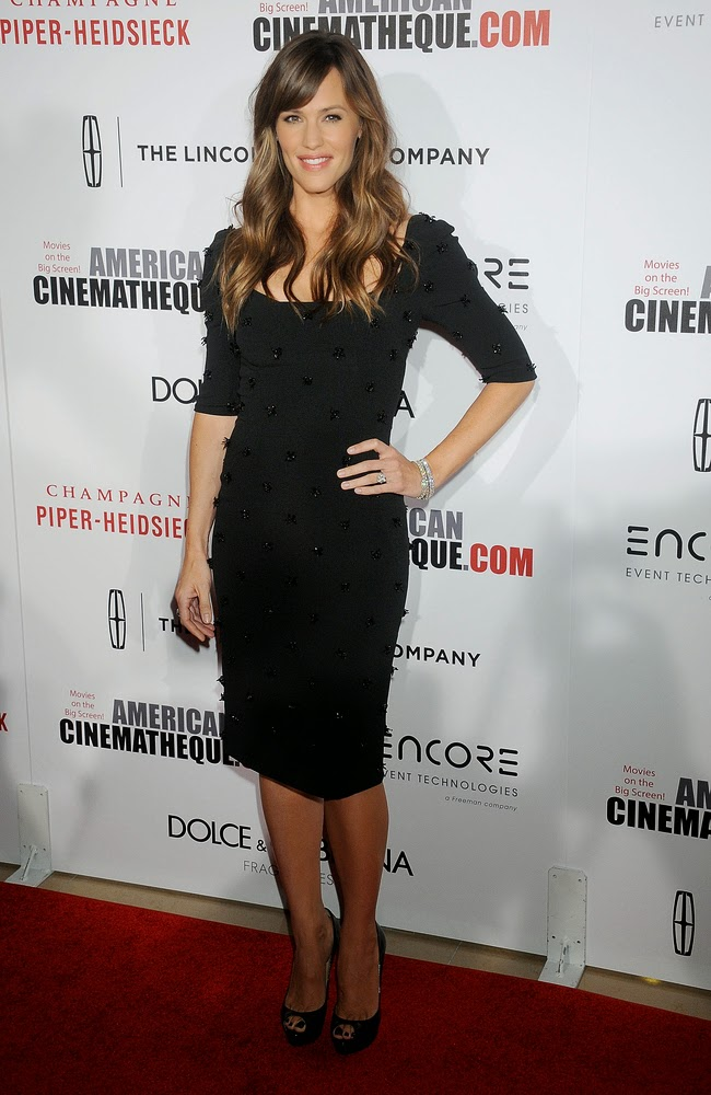 0d238dff55a The Amber Alert: Red Carpet Fashion: 2014 American Cinematheque Awards