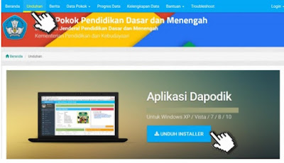 Download Aplikasi 2018b