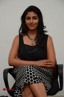 Actress Kruthika Jayakumar Pictures at Rojulu Maarayi Movie Interview  0093.JPG
