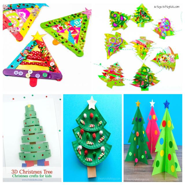 Felicitaciones De Navidad Para Infantil.100 Manualidades De Navidad Para Ninos Mundo De Rukkia