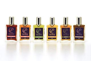 natural perfume classes