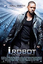 مشاهدة فيلم im robot  الاكشن والاثارة