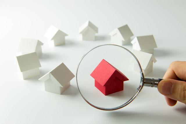 Cari Rumah Disewakan di Bandung