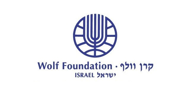 Wolf Foundation - logo