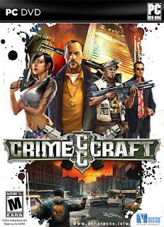 Baixar jogo Crimecraft: BleedOut Spring – PC Download Gratis